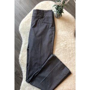 Banana Republic Sloan Fit Pinstripe Trousers